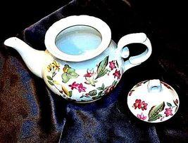 Ceramic TeaPot with Lid AB 535-E Vintage image 5