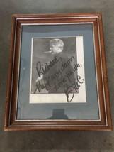 President Bill Clinton Honolulu City Hall Hawaii Vtg 90's Signed Photo P... - $691.02