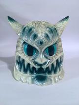 Jeff Soto x Blackbook Toys Nekofukorou OWL/CAT  image 3