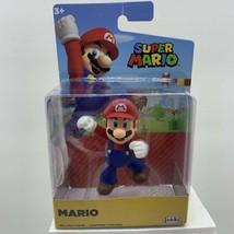 Super Mario Brothers Figure Nintendo Collectible Jakks Pacific - $12.99