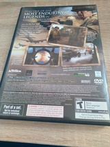 Sony PS2 Call Of Duty 2: Big Red One image 3