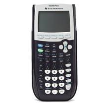 Texas Instruments Ti-84 plus Graphing calculator - Black - €95,80 EUR