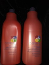 Pureology Reviving Red Shampoo & Conditioner 33.8oz Duo (DISCONTINUED ) - $148.50