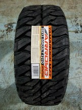 35X12.50R22LT Arroyo TAMAROCK M/T 121Q 12PLY LOAD F 80PSI (SET OF 4) - $919.99