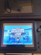 Nintendo Game Boy Advance GBA Monster Jam: Maximum Destruction image 1