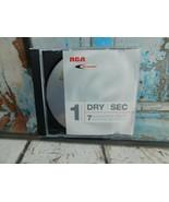 RCA Discwasher CD/DVD Laser Lens Cleaner 1 Brush Dry 7 Diagnostic Tests  - $8.41