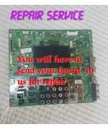 Repair Service LG EAX61557903 Main Board 60PK750-UA 50PK950-UA 60PK950-UA - $84.99