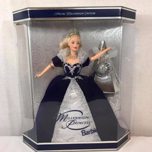 Princess Barbie Doll Special Millennium edition... - $18.41