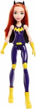 "DC Super Hero Girls Batgirl 12"" Basic Doll Mattel - $15.00"