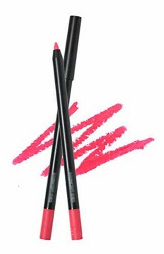Colorful Waterproof Eye Liner Sweatproof Eyeliner Pencils Wow PINK 1 Pcs