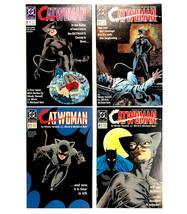 Dc comics Comic Books Catwoman #1 - 4 - $19.00