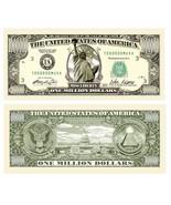 300 Million Dollar Bills Prop Money Fake Novelty Movie TV Film Lot Tradi... - €33,40 EUR