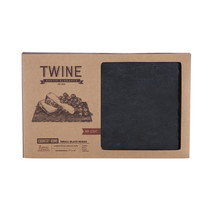 Country Home: Small Slate Cheese Board - $15.99