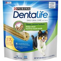 Purina Dentalife / Adult Dog Treats - $19.53 CAD