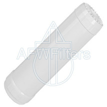 10-inch Slimline Phospahte Filter for Scale Prevention - $64.35
