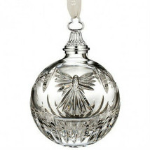Waterford Crystal Times Square 2013 Peace Ball Christmas Ornament New #1... - $126.23