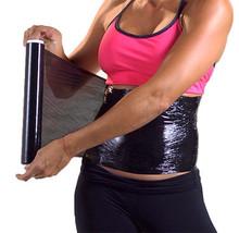 Osmotic Plastic Body Wrap 50m Sweet Waist Burning osmotica faja cinta sweat redu - $8.90+