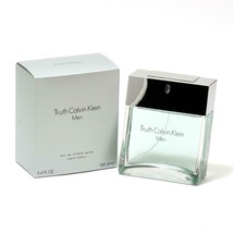 Truth Men By Calvin Klein - Edt Spray 3.4 OZ - $25.95