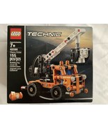 Lego Technic TWO in ONE 42088 Cherry Picker tiny trucks NEW Unopened - $18.04