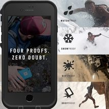 Lifeproof Fre Cell Phone Case for iPhone 7 Plus image 6