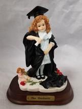 Maud Humphrey Bogart The Graduate H5559 Girl Dolls Diploma 1131/19500 CO... - $24.18