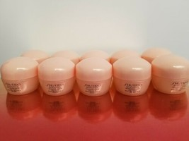 Shiseido Benefiance Day Cream 10ml x 10 pieces - $69.30