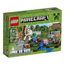 LEGO Minecraft The Iron Golem 21123 - $36.99