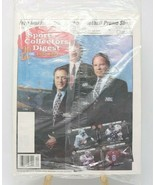 Sports Collectors Digest 1973-1993 w/ Trading Card Sheet Sealed Unopened - $14.73