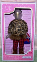 """Lori by Our Generation I Spot You! Outfit for 6"""" Dolls  New - $13.88"""