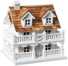 Home Bazaar Cape Cod Birdhouse with Bracket - $71.45