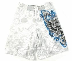 Men's Swim Trunks CHALC Shorts Bathing Suit Swimwear NEW