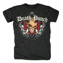 Bravado - Iron Cross - Five Finger Death Punch - T-Shirt - $14.99+