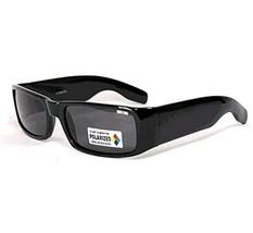 Polarized Locs Hardcore Sunglasses Cb558pl-no Logo - $12.60