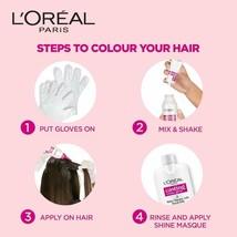 L'Oreal Paris Casting Creme Gloss Hair Color, Burgundy 316, 87.5g+72ml - $24.61