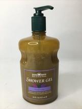 Bath and Body works fresh lilac shower gel discontinued Scent VTG HTF 16... - $88.87