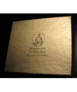 Christmas 1993 The White House Historical Association Julia Gardiner Tyl... - $15.99