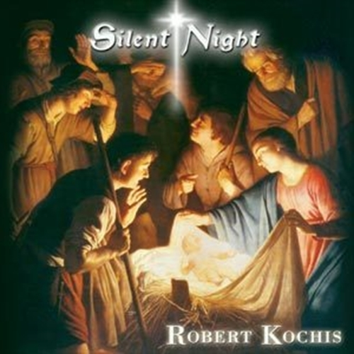 Silent night by robert kochis