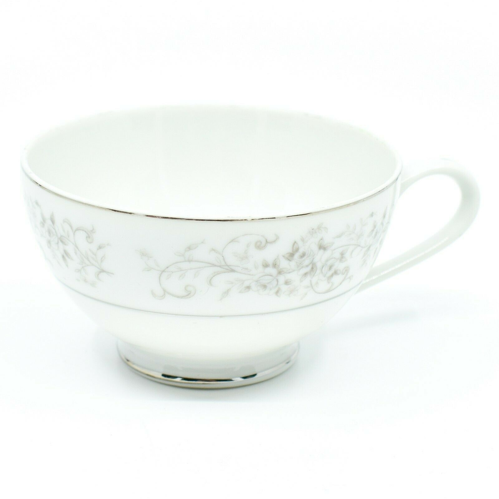 Camelot China Carrousel 1315 Teacup Tea Cup Made in Japan