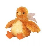 Ty Beanie Babies - Chickie the Chick - $8.41