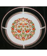STUDIO STEINBOCK~ Austrian Made Plates~ HANDCRAFTED IN AUSTRIA! Collecti... - $60.78