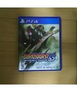 PS4 Dariusburst Chronicle Sabers Normal version Video Game From japan - $57.41