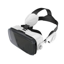 3D VIRTUAL REALITY BOX (VR BOX) GLASSES FOR 3.5 TO 6 INCH PHONES WITH BL... - €46,97 EUR