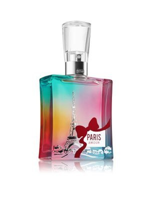 Bath & Body Works Paris Amour Perfume EDT Spray for Women  2.5 oz / 75 ml