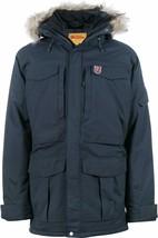 Fjallraven Yupik Parka Insulated Jacket Men's size S - $255.49