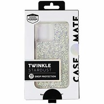Case-Mate Twinkle Stardust Series Case for Apple iPhone 12 Mini - Stardust - $19.99