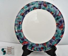 Sango Jewel 353965 Salad Plate - $12.86
