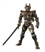 Nuovo Garo Gokutamashi Dorato Knight Garo da Bandai Giappone F/S - $91.91