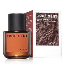 Avon True Gent 3.4 Fluid Ounces Eau de Toilette Spray  - $35.26