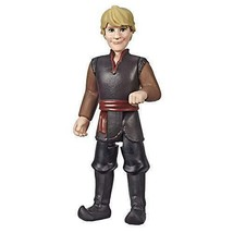 Disney Frozen Kristoff Small Doll with Brown Outfit Inspired by The Froz... - $13.85