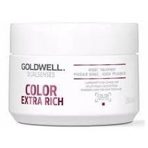 Goldwell Dualsenses Color Extra Rich - 60sec Treatment 6.76 oz/ 200ml - $31.50